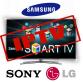 subscription Smart IPTV 12 months for Smart TV