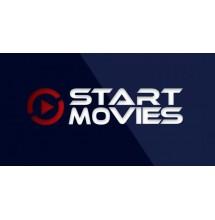 Service VOD « START MOVIES »