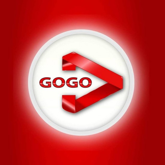 Abonnement Gogo IPTV 12 mois