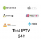 Smart TV test 24h