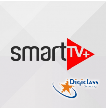 IPTV Smart+ DIGICLASS.