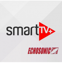 IPTV Smart+ pour ECHOSONIC MINI AZ 1010 PLUS GOLD
