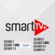 Smart+ IPTV Vision clever Tous modèles