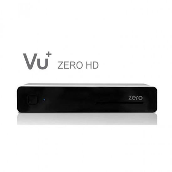 VU+ ZERO + abonnement cccam, & IPTV 12 mois