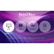 Abonnement Smart Pro IPTV 12 mois Android IOS.