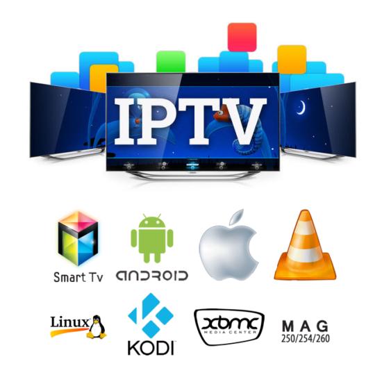 XTREAM CODE IPTV