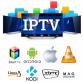 Abonnement XTREAM CODE IPTV 12 mois