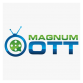 ABONNEMENT MAGNUM OTT IPTV FULLHD 12 mois