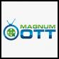 ABONNEMENT MAGNUM OTT IPTV FULLHD 12 months
