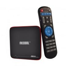 MECOOL M8S PRO W Android 7.1 TV Box Amlogic S905W