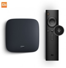 Xiaomi MI BOX 3 + IPTV 12 mois Magnum OTT FHD