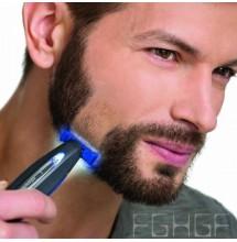 Tondeuse Hommes Nouveau électrique Rasage 3 en 1 Rechargeable Barbe Rasoir