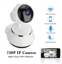 Caméra IP wifi 720P android et IOs