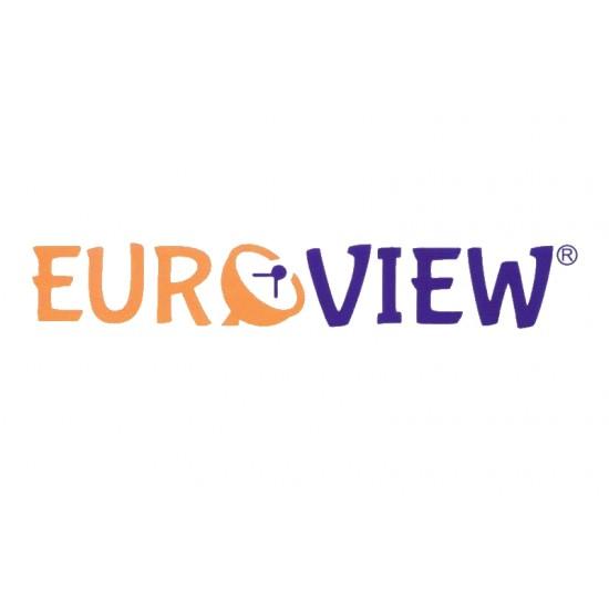 Abonnement IPTV euroview tout modèle 12 mois