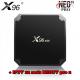 X96 mini Android 7.1 smart box IPTV + 12 mois neoTV + 6 mois VOD arenatv.