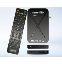 Dreamsat 620S HD
