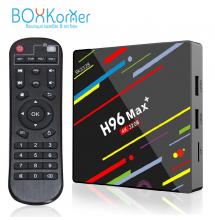 H96 MAX plus Android 8.1 4GB 32GB + Abonnement Magnum OTT 12 mois