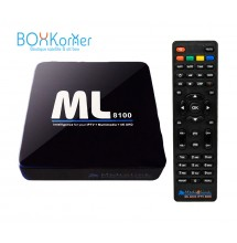 Medialink ML8100 android 4k