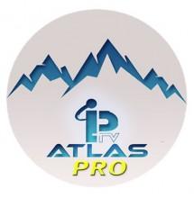 Abonnement Atlas Pro iptv 12 mois