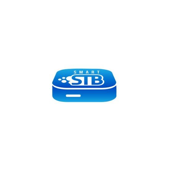 Abonnement IPTV SMART STB 12 MOIS