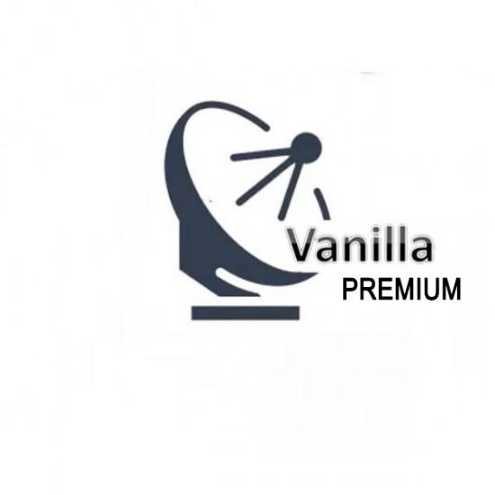 Abonnement vanilla premium 12 mois Active code