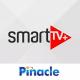 Abonnement IPTV SMART+ sur PINACLE 9100 9200 9500 12 mois