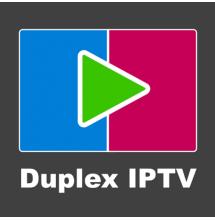 ABONNEMENT DUPLEX IPTV 12 MOIS