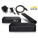 Infomir MAG 410 IPTV Android box + Abonnement iptv 12 mois
